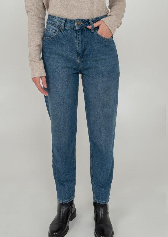 Вкорочені джинси